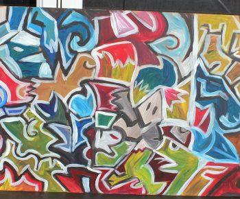 Peinture Spéciale 24h partie 1