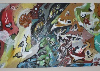 Le Lapin de l'archipel des rêves
